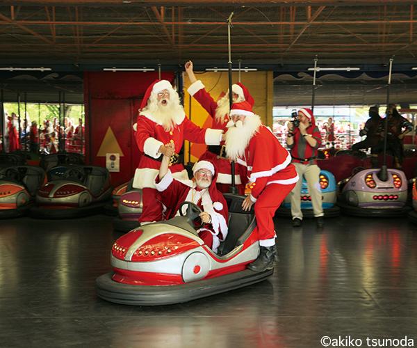 The World Santa Claus Congress