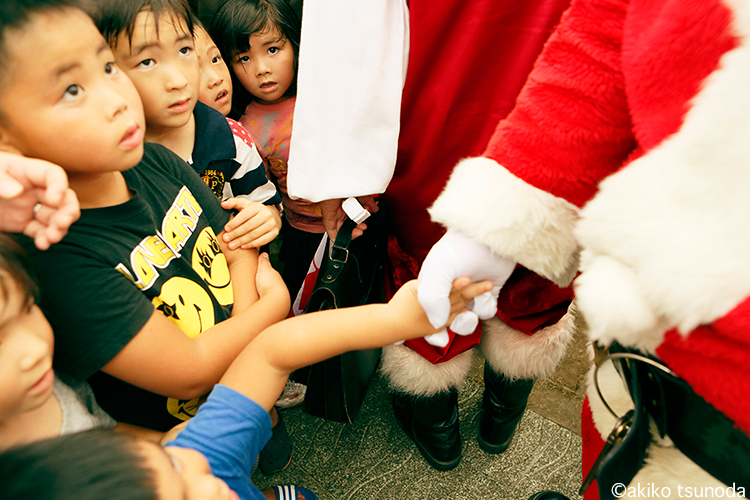 The 1st World Santa Congress 2013