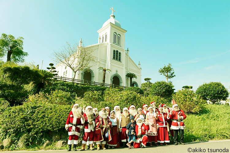 The 1st World Santa Congress 2013
