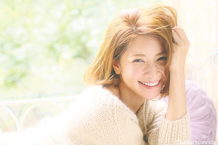 Ms.Erika Mori