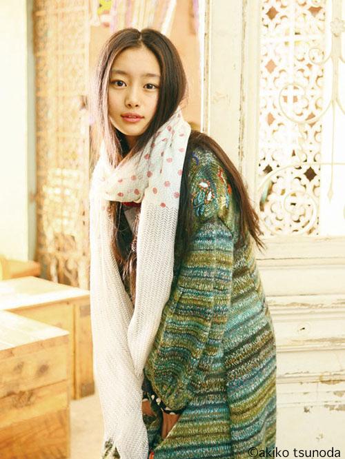 Ms.Shiori Kutsuna