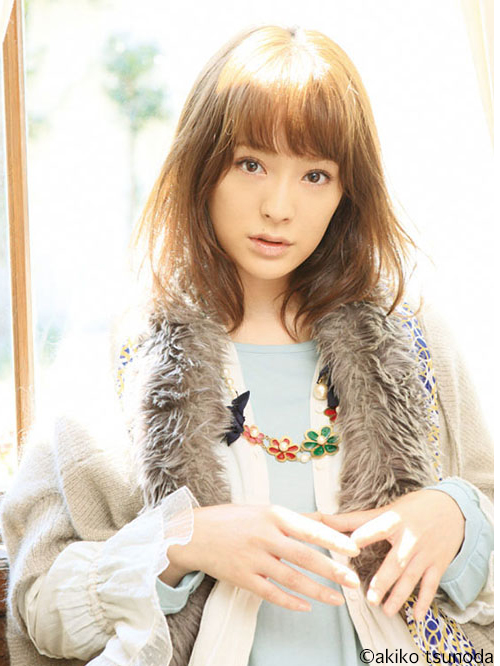 Ms.Shiori Kanjiya